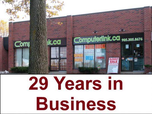 Markham Computer store